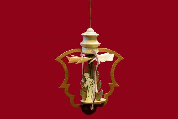 Hängepyramide Christi Geburt