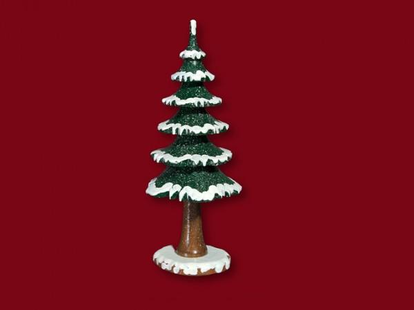 Winterbaum groß
