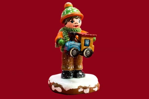 Winterkind Paulchen´s Weihnachtswunsch