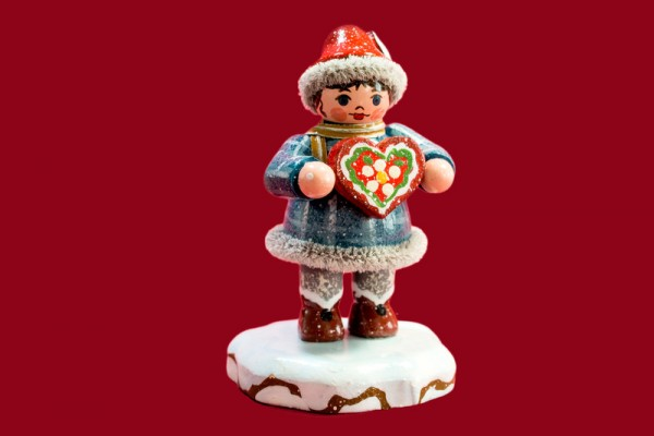 Winterkind Tinchen´s Lebkuchen