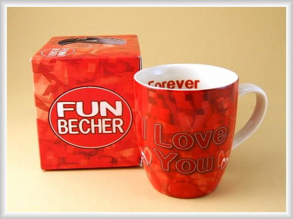 FunBecher I Love You