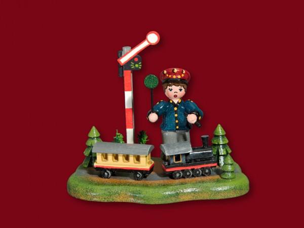 Der Eisenbahner