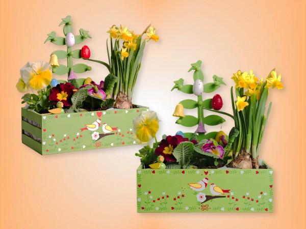 Dekoratives Blumenarrangement